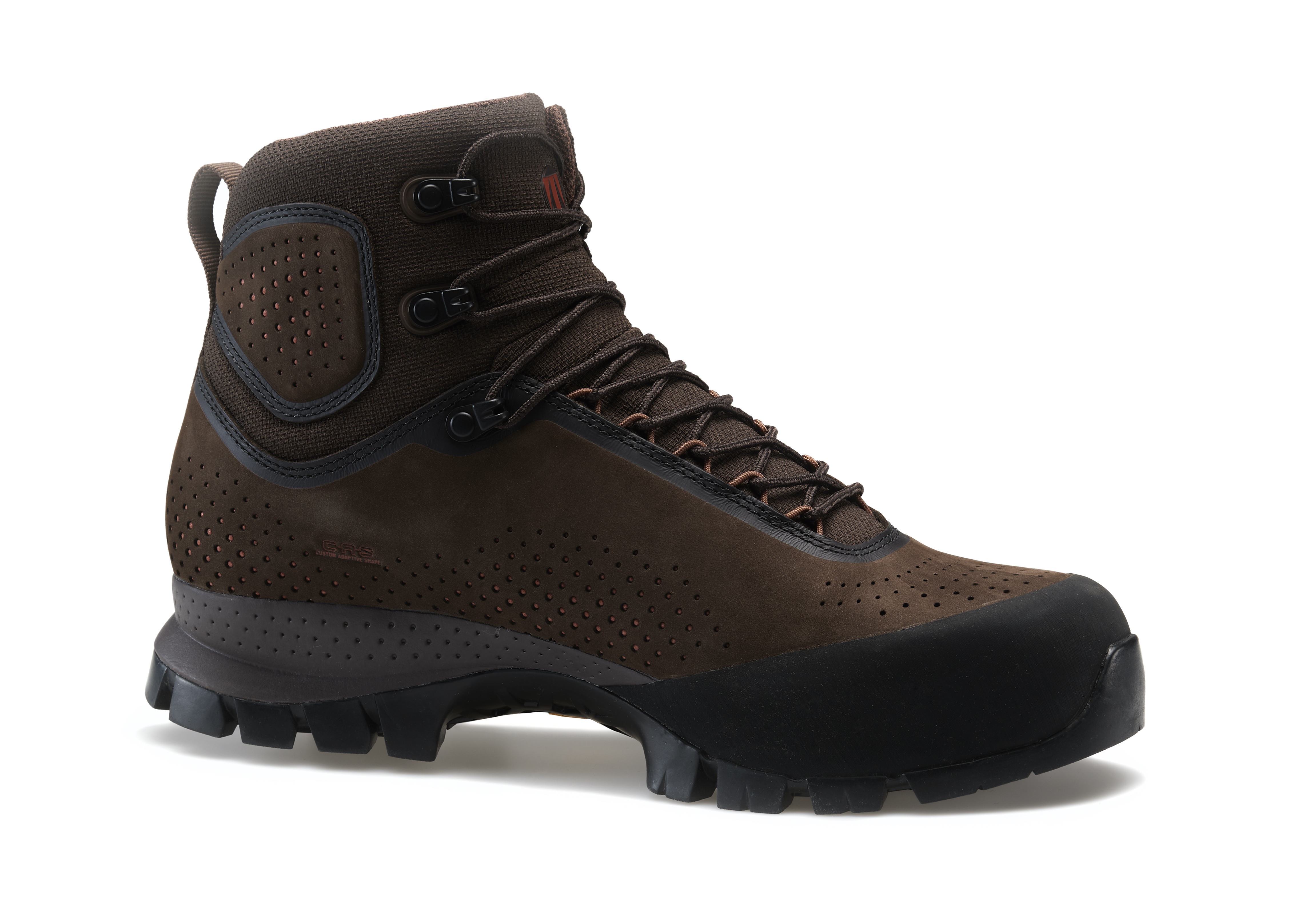 Forge GTX Ms, 022 night tierra/rich laterite